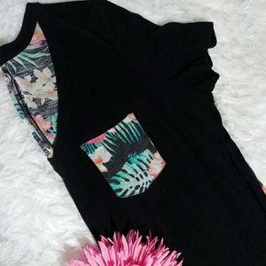 Victoria Secret Pink short sleeves top